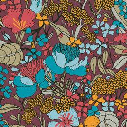 Обои - Обои AS Creation Floral Impression 37756-3 .53x10.05, 0