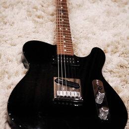 Электрогитары и бас-гитары - Fender Telecaster USA 2003, 0