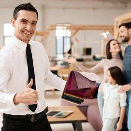 Менеджеры - Менеджер по продажам офисной мебели, 0