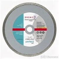 Алмазный отрезной круг DRONCO Perfect GRF 4180510 по цене 500₽ - Для шлифовальных машин, фото 0