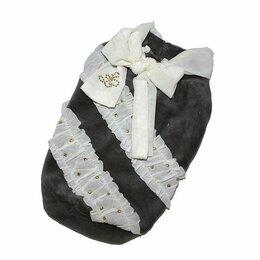 Одежда и обувь - кофта для собаки кошки теплая футболка для собаки, 0