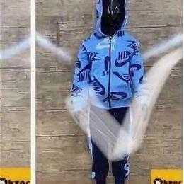 Спортивные костюмы и форма - Костюм спортивный на 4-5 лет новый, 0