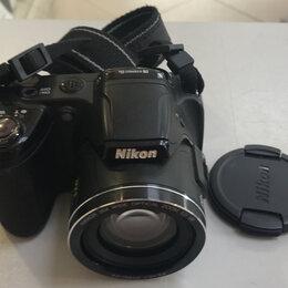 Фотоаппараты - Фотоаппарат Nikon L810, 0
