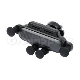 Осветительное оборудование - Авто-держатель VIXION RS-7 с ароматизатором (черный), 0