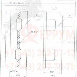 Производственно-техническое оборудование - Скоба монтажная для монтажа резервуаров, ПП9.0501.00СБ, 0