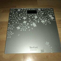 Напольные весы - Весы электронные Tefal PP1140, 0