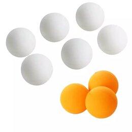 Аксессуары - Мяч теннисный для пинг-понга, 0