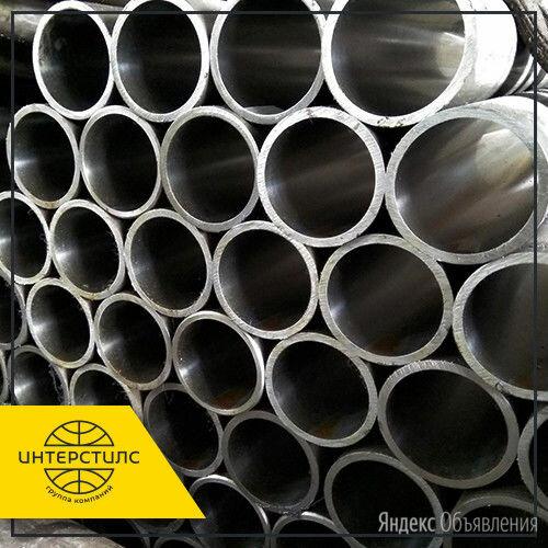 Труба прецизионная капиллярная 48НХ 4,8x0,12 мм ГОСТ 14162-79 по цене 1635₽ - Металлопрокат, фото 0