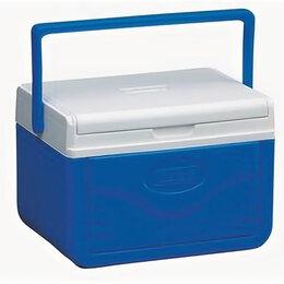 Сумки-холодильники и аксессуары - Контейнер изотерм. Coleman 5 Qt Blue 4.7л, 0