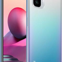 Мобильные телефоны - Xiaomi Redmi Note 10S 6/64Gb Blue RU, 0