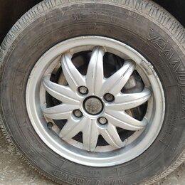 Шины, диски и комплектующие - Колеса r13, 0