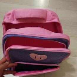 Рюкзаки, ранцы, сумки - Рюкзак школьный, ранец для девочки , 0