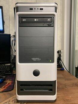 Настольные компьютеры - Asus Vento 4x ядерный, 0