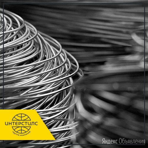Проволока хромель НХ9.5 0,7 мм ГОСТ 1790-2016 по цене 1600₽ - Металлопрокат, фото 0
