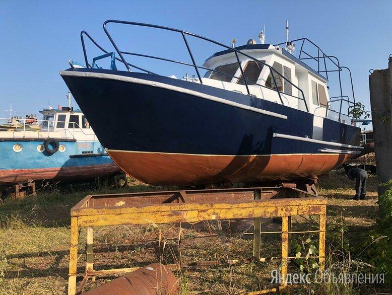 Катер Кама-Турист по цене 1600000₽ - Моторные лодки и катера, фото 0