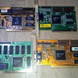 Видеокарты - Видеокарты PCI, 0