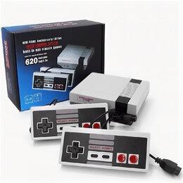 Игровые приставки - Игровая приставка Mini Game Anniversary Edition 620 in 1, 0