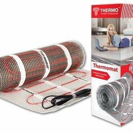 """Электрический теплый пол и терморегуляторы - Теплые полы """"Thermo"""" Термомат, 0"""