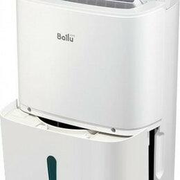 Осушители воздуха - Осушитель воздуха BALLU BD30U [НС-1247961], 0
