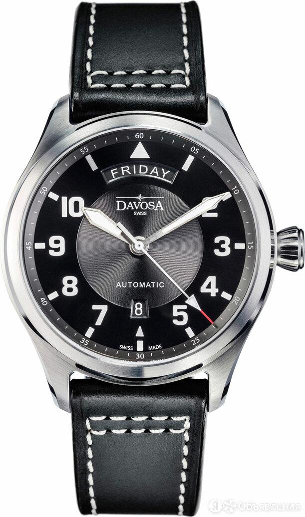 Наручные часы DAVOSA DAV.16158555 по цене 109900₽ - Наручные часы, фото 0