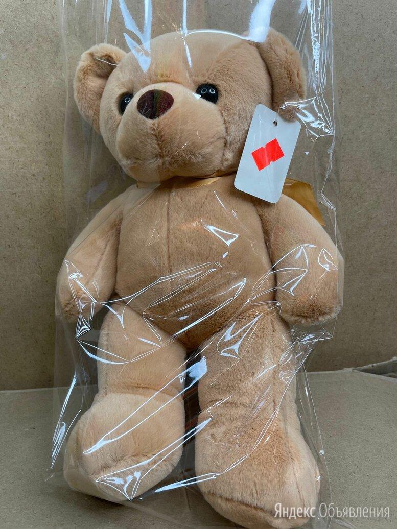 Мягкая игрушка мишка по цене 590₽ - Игрушки-антистресс, фото 0