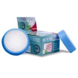 Зубная паста - Тайская зубная паста - Естественное отбеливание, 0