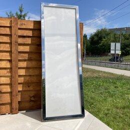 Рекламные конструкции и материалы - Рекламный Лайтбокс 1860x650x100мм, 0
