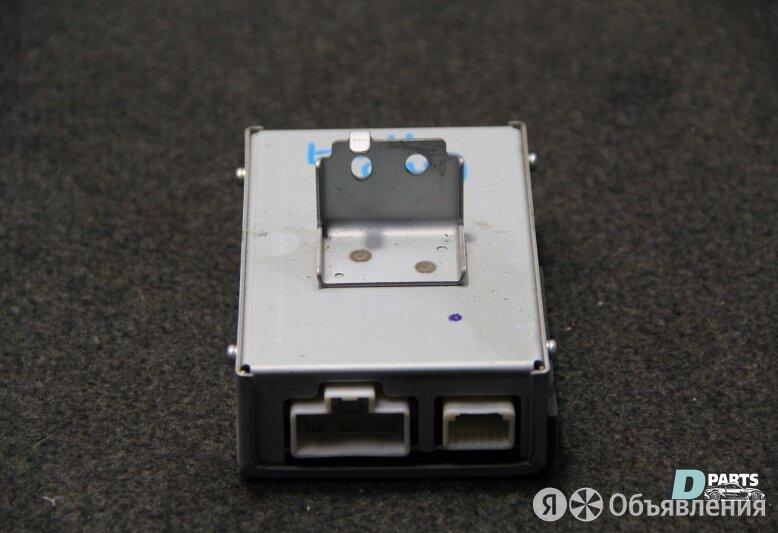 Блок управления Nissan Fuga PY50-304526 VQ35HR по цене 500₽ - Электрика и свет, фото 0