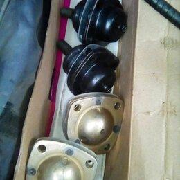 Подвеска и рулевое управление  - Шаровые опоры ваз 2101 с отверстием под шестигранник, 0