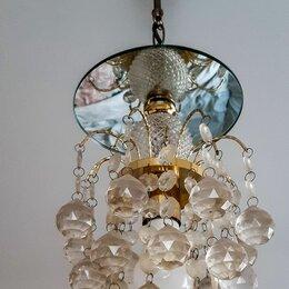 Люстры и потолочные светильники - Люстра  с шариками, 0
