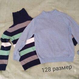 Свитеры и кардиганы - Детский свитер в полоску, 0