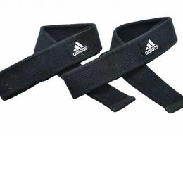 Другие тренажеры для силовых тренировок - Ремни для тяги Adidas ADGB-12141, 0