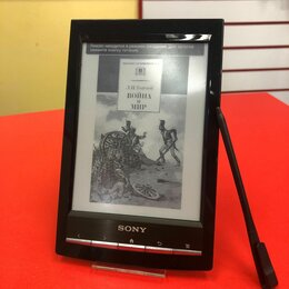 Электронные книги - Электронная книга Sony PRS T1, 0