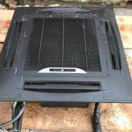 Промышленное климатическое оборудование - Кассетный кондиционер venterra vcc-48hrn, 0