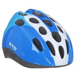 Шлемы - Шлем велосипедиста STG, размер S, HB5-3-C, 0