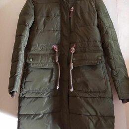 Пуховики - Пуховик куртка пальто, 0