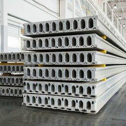 Железобетонные изделия - ЖБИ Плиты перекрытия ПБ 60-12-0, 0