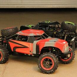 Радиоуправляемые игрушки - Новая! Бензиновый RC авто Rovan Baja FT 36CC Off Road Truck, 0