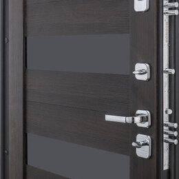 Входные двери - Дверь входная металлическая Porta M 4.П23 Almon 28/Wenge Veralinga,В НАЛИЧИИ, 0