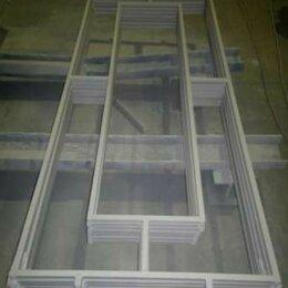 Лестницы и элементы лестниц - Перила, поручни, металлические ограждения, 0
