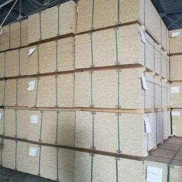 Древесно-плитные материалы - Осп -3 1250*2500*9мм, 0