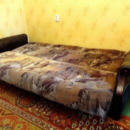 Диваны и кушетки - Двуспальный диван , 0