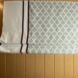 Римские и рулонные шторы - Римская штора с ромбами, 0