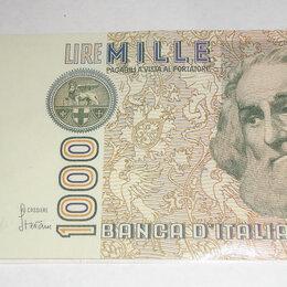 Банкноты - Италия , 0