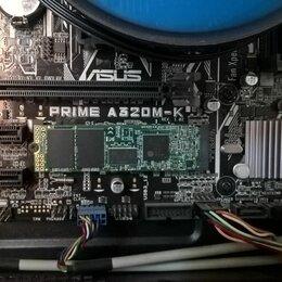Модули памяти - SSD M.2 SATA Transend 128Gb, 0