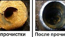 Бытовые услуги - прочистка канализации в Аксае, 0
