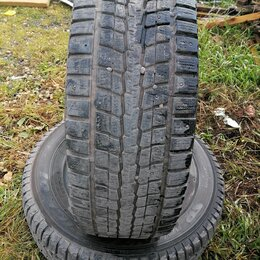 Шины, диски и комплектующие - Dunlop 265\65/ R 17, 0