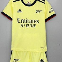 Спортивные костюмы и форма - Футбольная форма Арсенал Arsenal 2021/2022, 0
