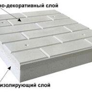 """Фасадные панели - Фасадные термопанели от """"ФраТроПлит"""", 0"""