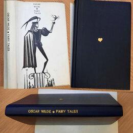 Литература на иностранных языках - Сказки , автор Оскар Уайльд,1979, на английском языке, 0